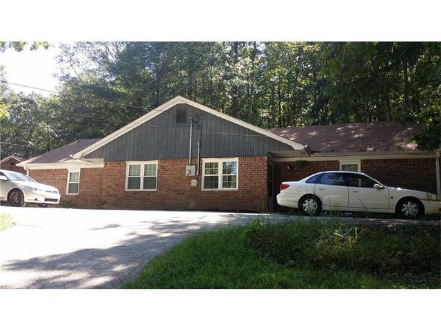 6844 Forrest Ave, Douglasville, GA 30134