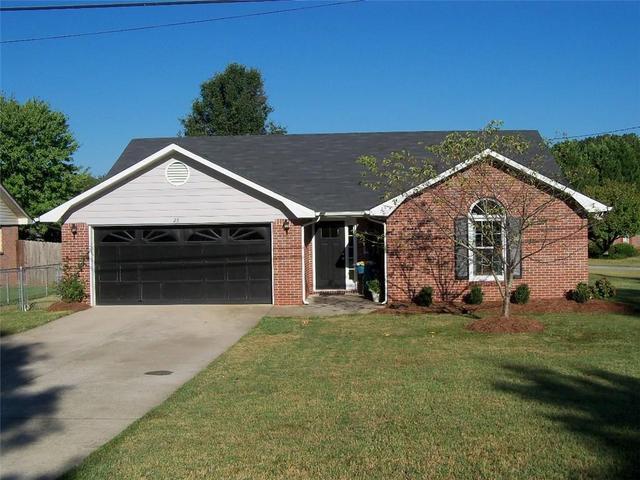 29 Parr Wade Rd SE, Cartersville, GA 30120