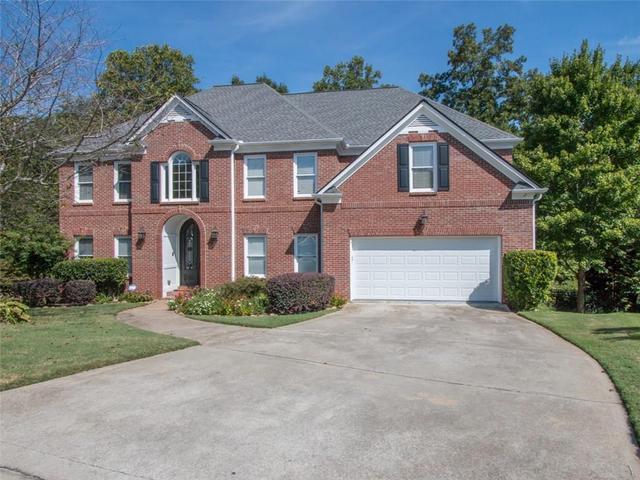 2408 Vinings Oaks Ct SE, Smyrna, GA 30082
