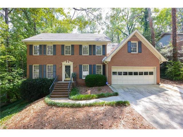 2829 Thornridge Dr, Atlanta, GA 30340
