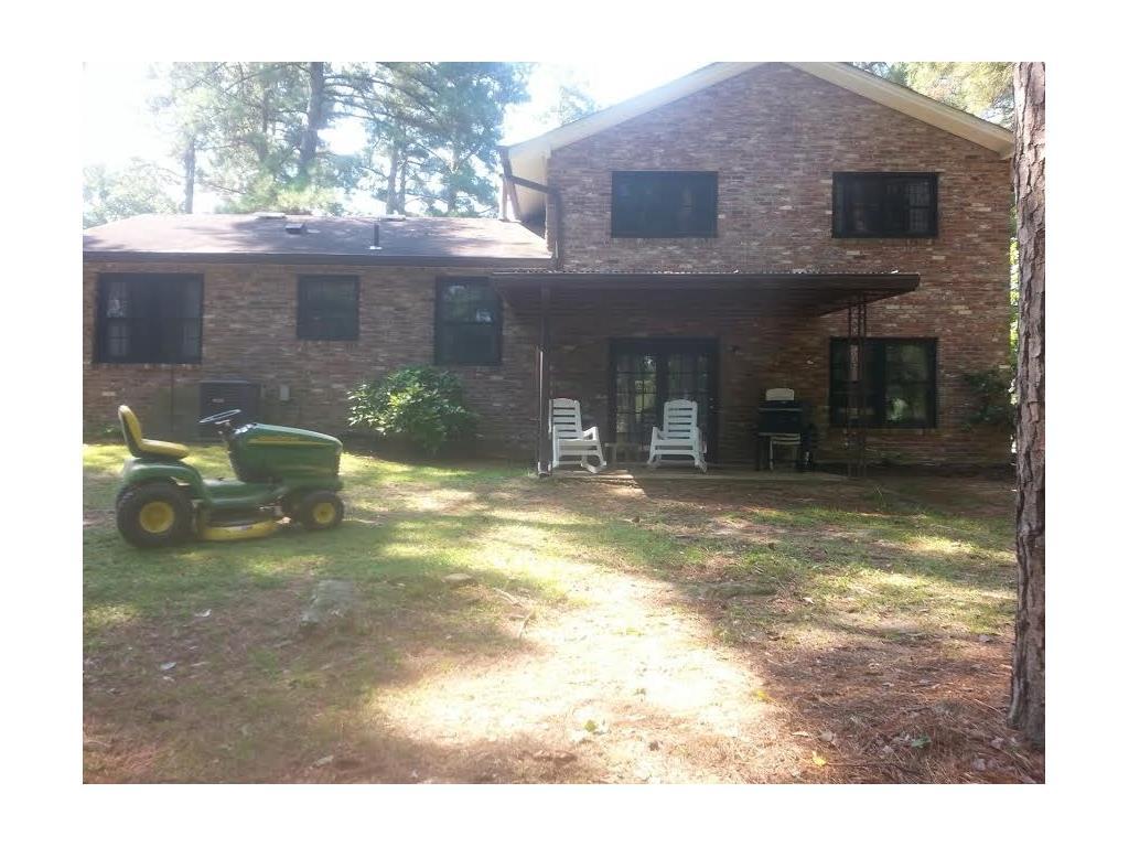 3475 Ravenwood Drive, Atlanta, GA 30349