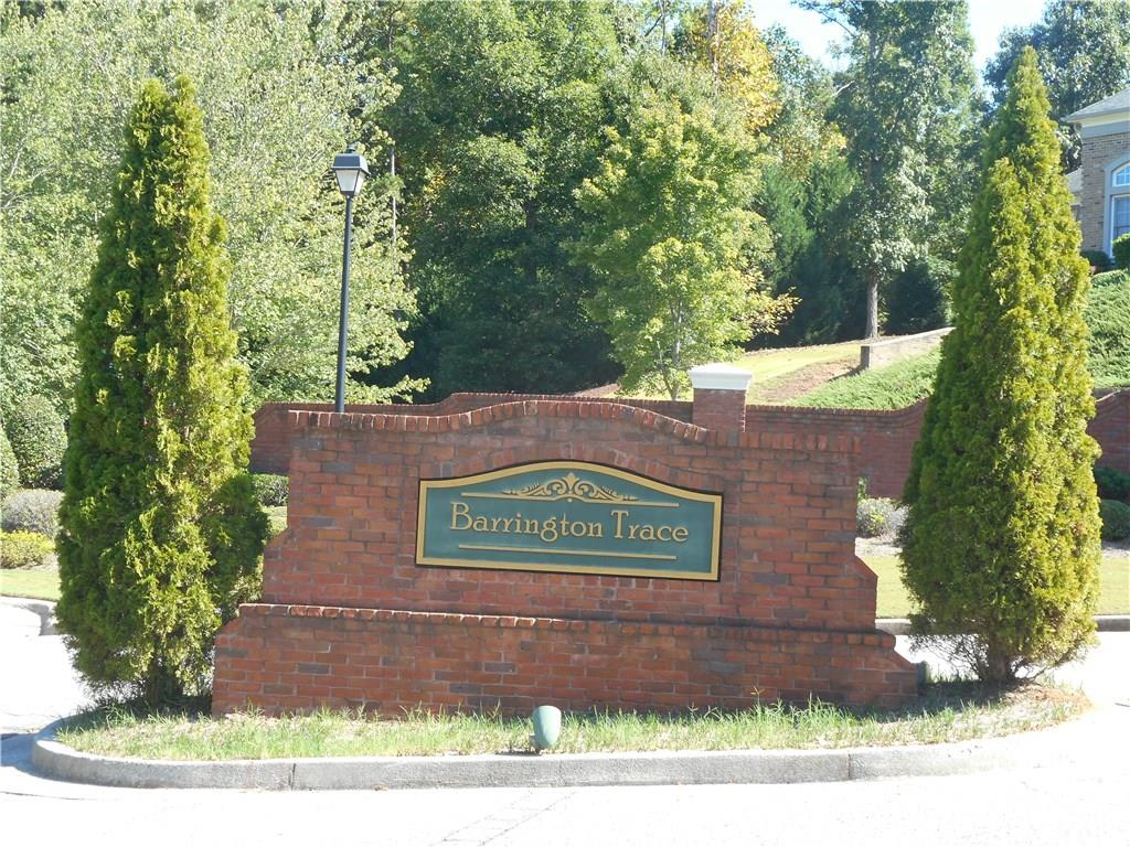 5113 Barrington Trace Circle SW, Atlanta, GA 30331
