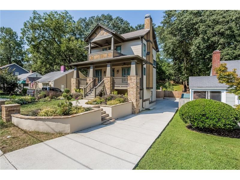 475 Blake Avenue SE, Atlanta, GA 30316