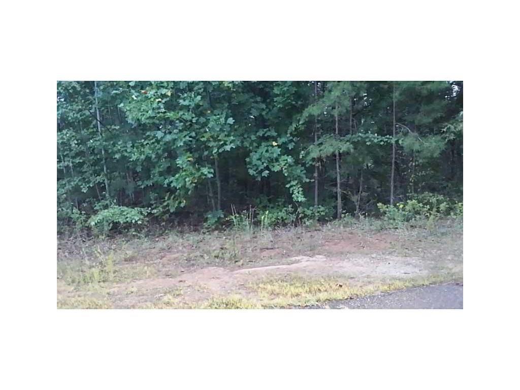 355 Windy Ridge Drive, Dawsonville, GA 30534