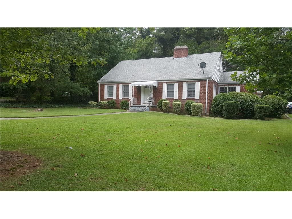 975 Lynhurst Dr SW, Atlanta, GA 30311