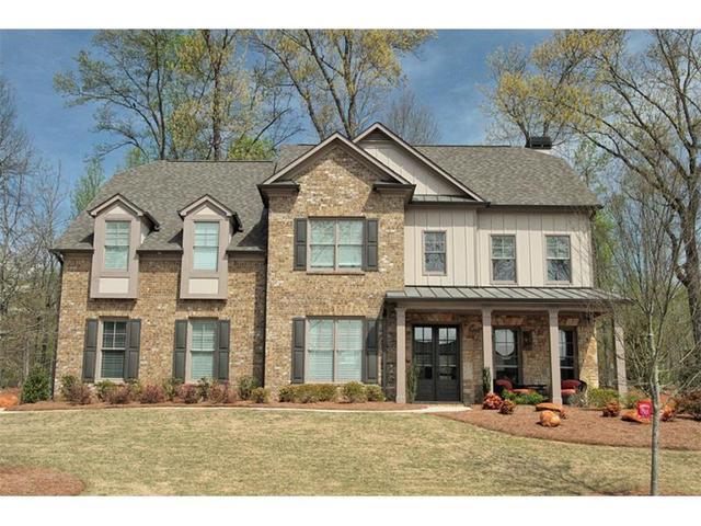2470 Anderson Estates Ct, Marietta, GA 30064