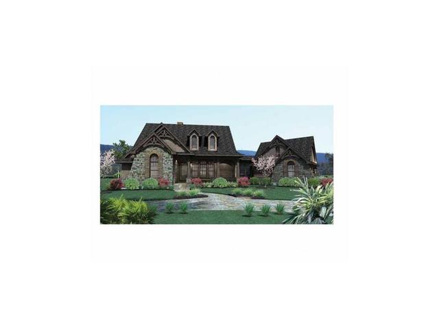 Lot 11 Sarahs Hollow Drive, Rockmart, GA 30153