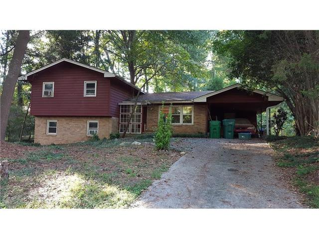 3438 Casa Woods Ln, Clarkston, GA 30021