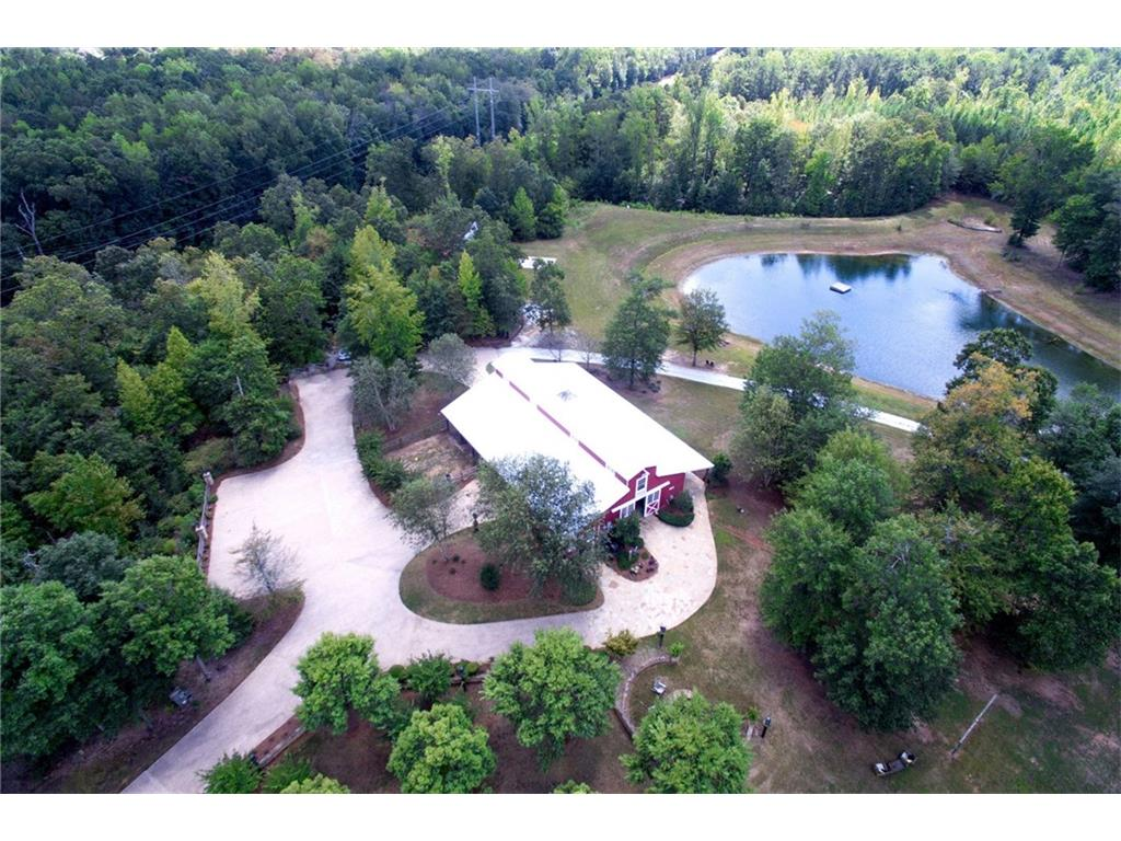 446 Pleasant Hill Road NW, Conyers, GA 30012