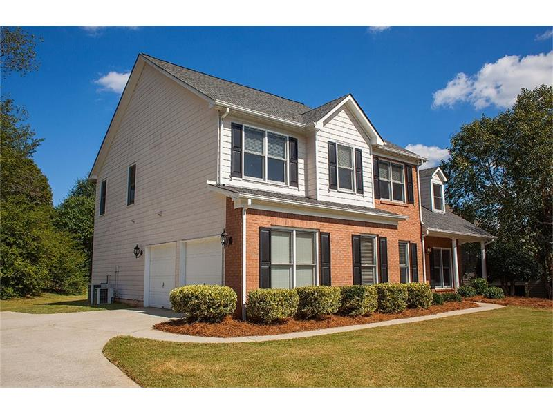 4268 Mill Grove Lane SW, Smyrna, GA 30082