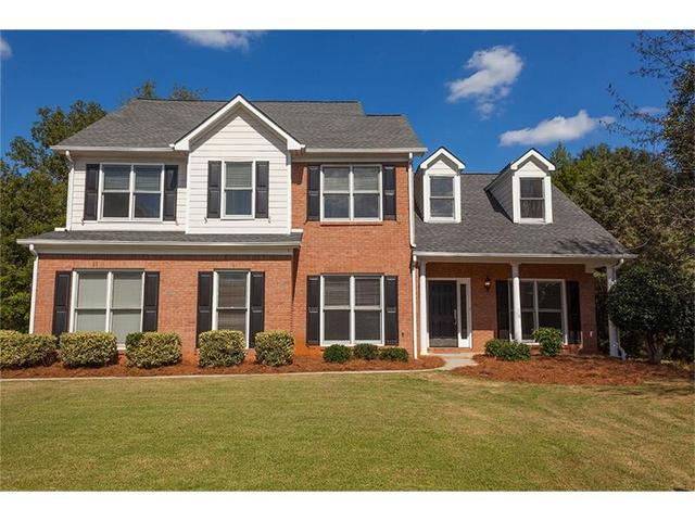 4268 Mill Grove Ln SW, Smyrna, GA 30082