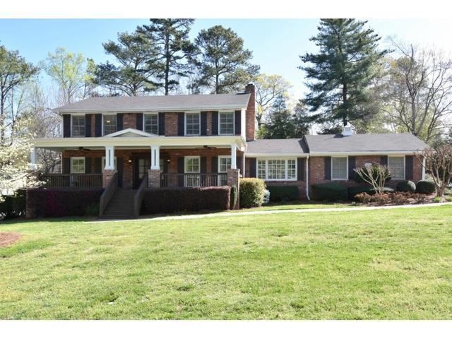 5133 Mount Vernon Way, Dunwoody, GA 30338