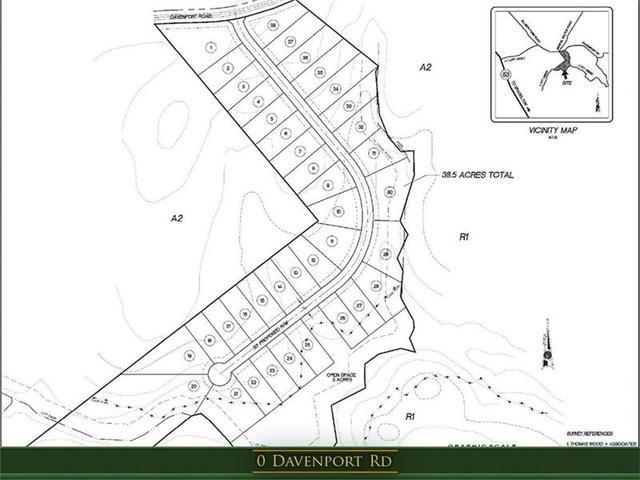 0 Davenport Rd, Braselton, GA 30517