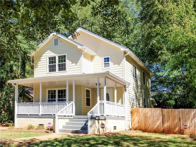 1886 Pinedale Pl, Decatur, GA 30032