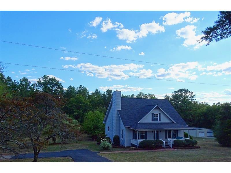 2072 Trimble Hollow Road SE, Adairsville, GA 30103