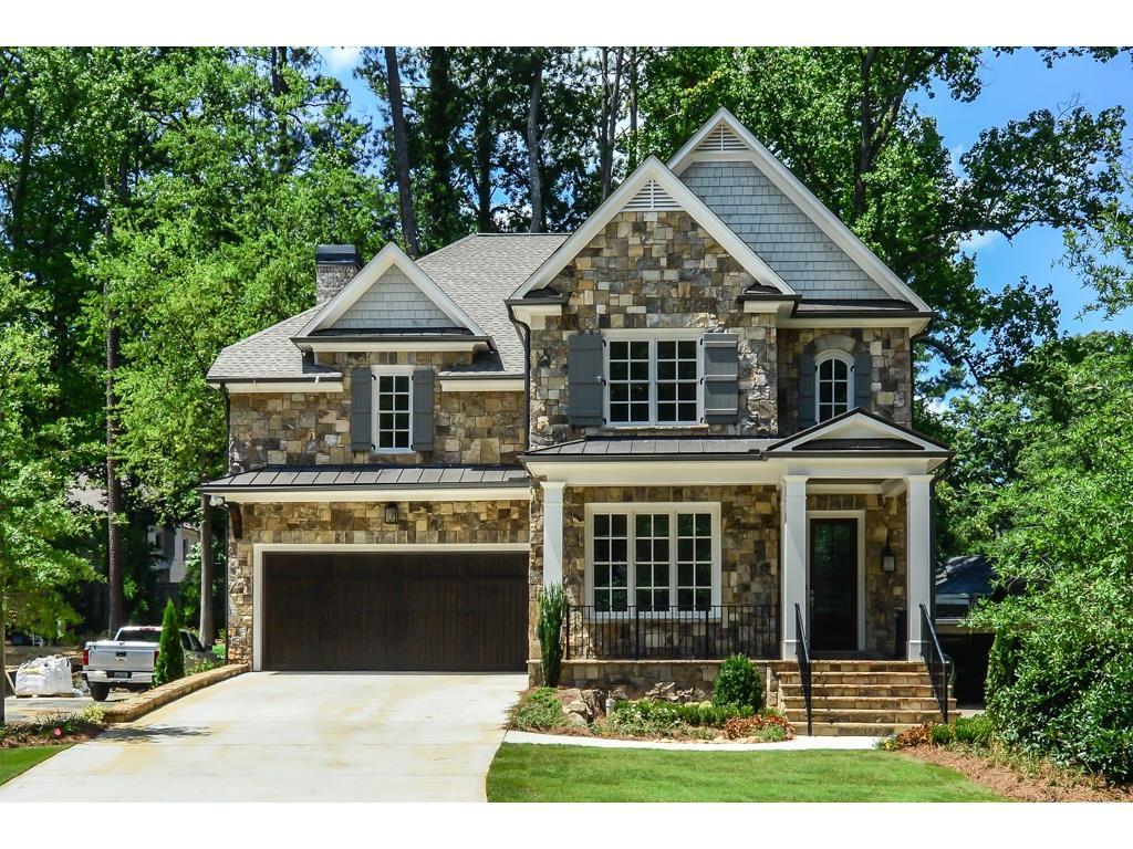 3316 Shadowlawn Ave NE, Atlanta, GA 30305