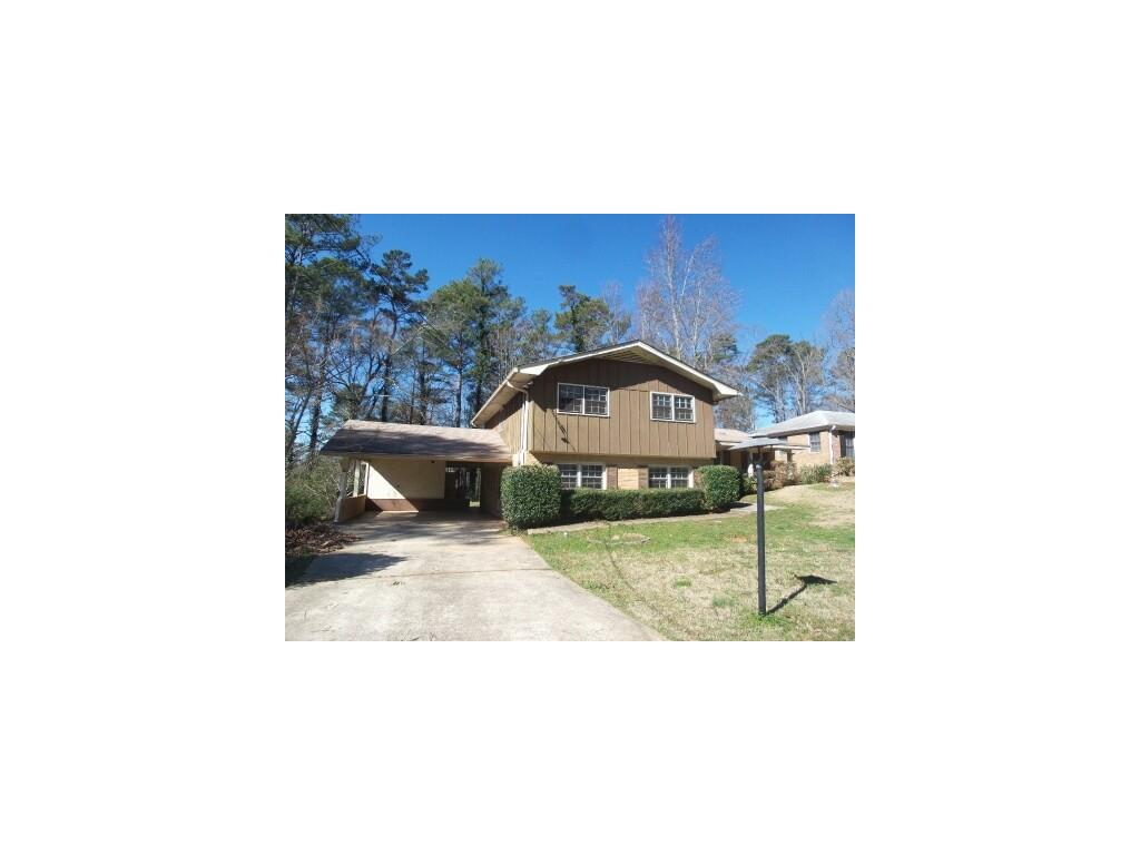 3157 E Chapel Circle, Decatur, GA 30034