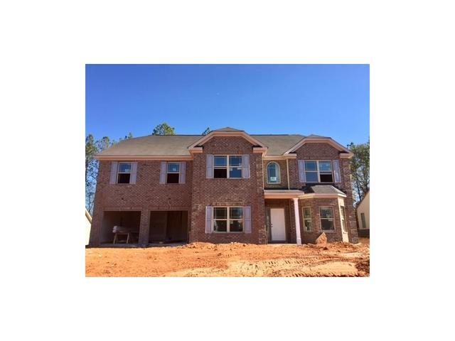 1512 Clubhouse Ct, Mcdonough, GA 30252