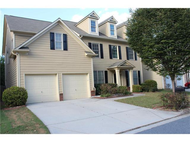 616 Maple Grove Way, Marietta, GA 30066