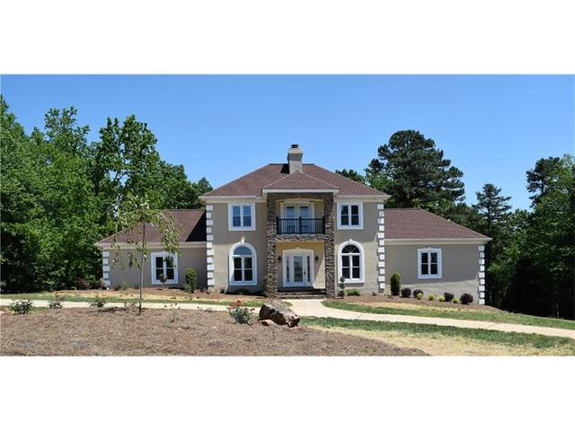 525 Oak Mountain Rd, Carrollton, GA 30116