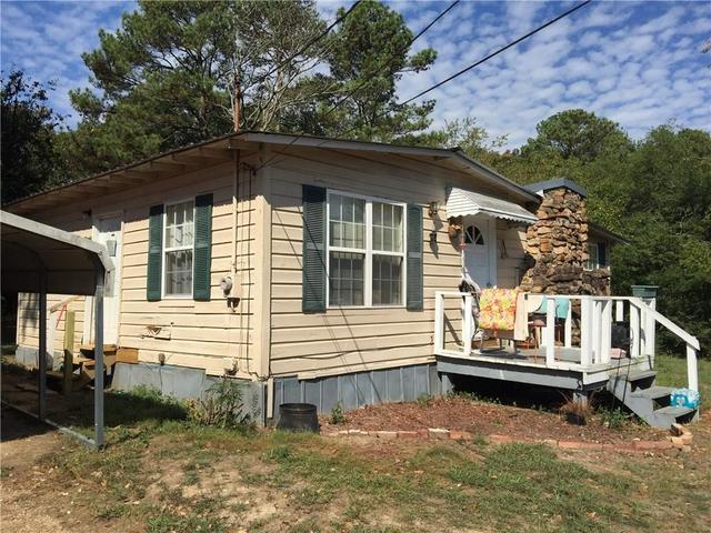 352 NE Newtown Rd NE, Calhoun, GA 30701