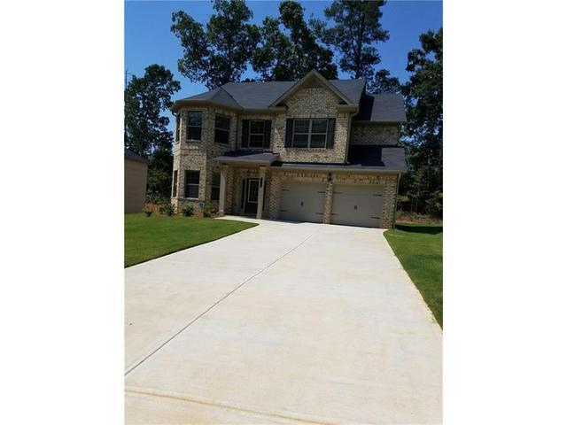 4233 Oakmont Ests, Ellenwood, GA 30294
