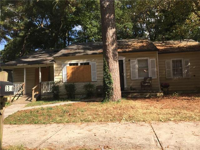 1396 Epworth St SW, Atlanta, GA 30310