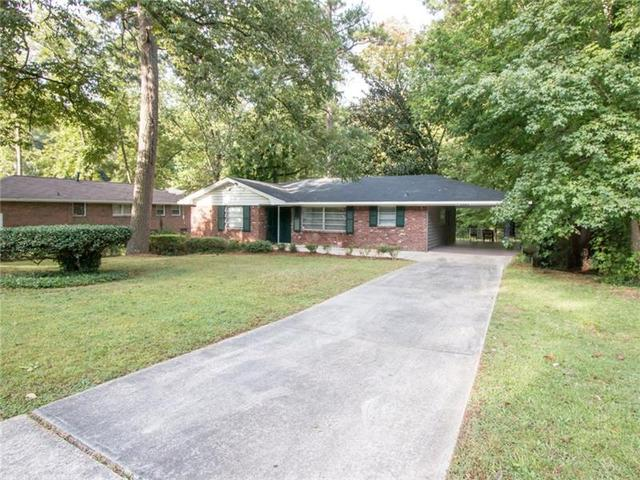 2383 Springdale Cir SW, Atlanta, GA 30315