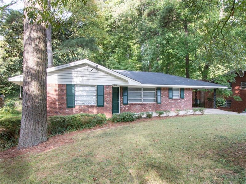 2383 Springdale Circle SW, Atlanta, GA 30315