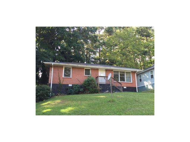 2191 Polar Rock Ter SW, Atlanta, GA 30315