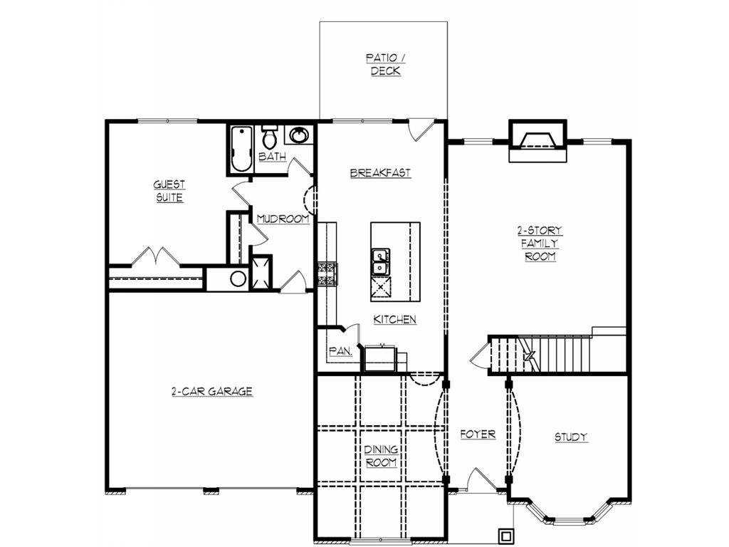 5280 Clingman Court, Douglasville, GA 30135
