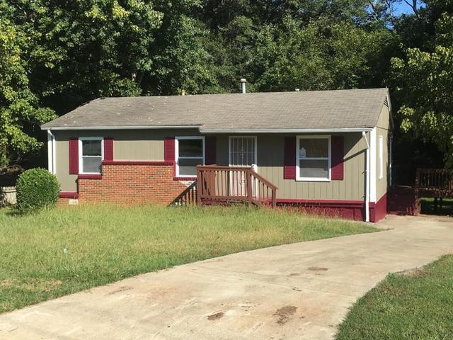 1349 Redford Dr SE, Atlanta, GA 30315