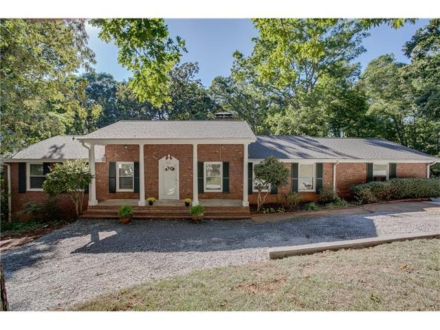2332 Donnie Lee Dr, Gainesville, GA 30506