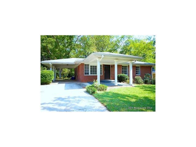 2828 Meadowview Dr SE, Atlanta, GA 30316