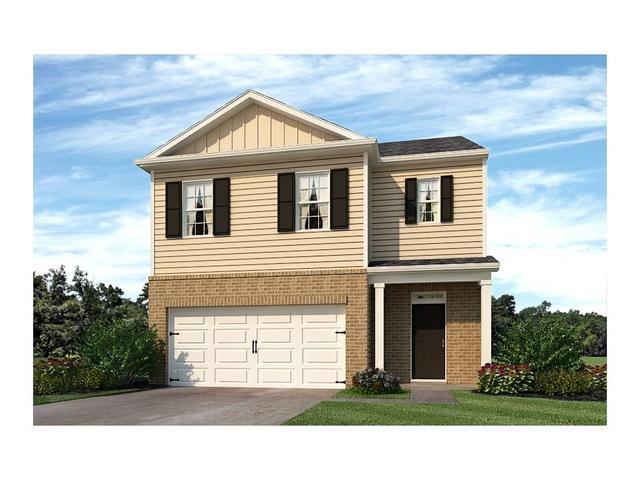 11 Ivey Cottage Pl, Dallas, GA 30132