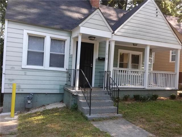 1013 Washington Heights Ter NW, Atlanta, GA 30314