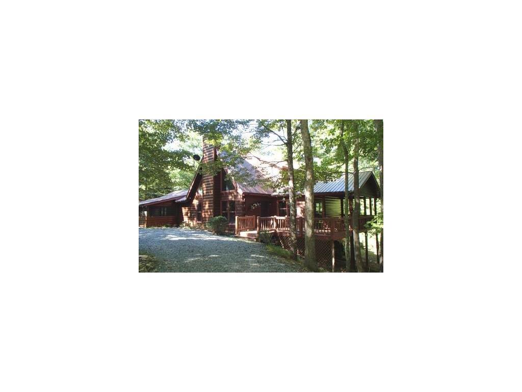 41 Forest Drive, Morganton, GA 30560