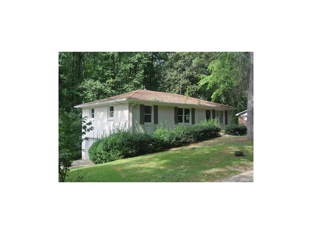 5424 Burdette Rd SE, Mableton, GA 30126