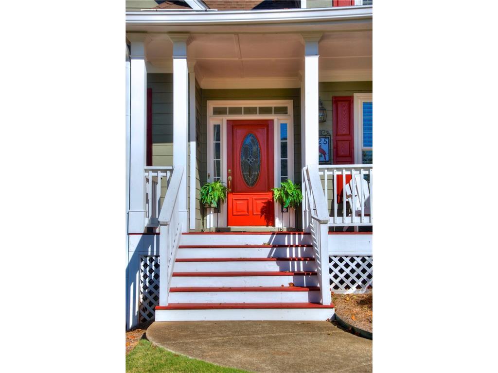 325 Oak Hill Lane, Canton, GA 30115