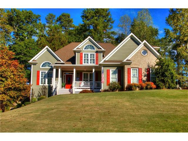 325 Oak Hill Ln, Canton, GA 30115