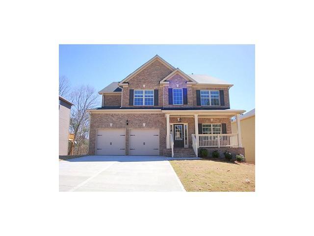 143 Blackgum Trce, Dallas, GA 30132