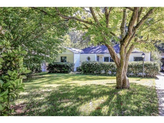 206 Garden Ln, Decatur, GA 30030
