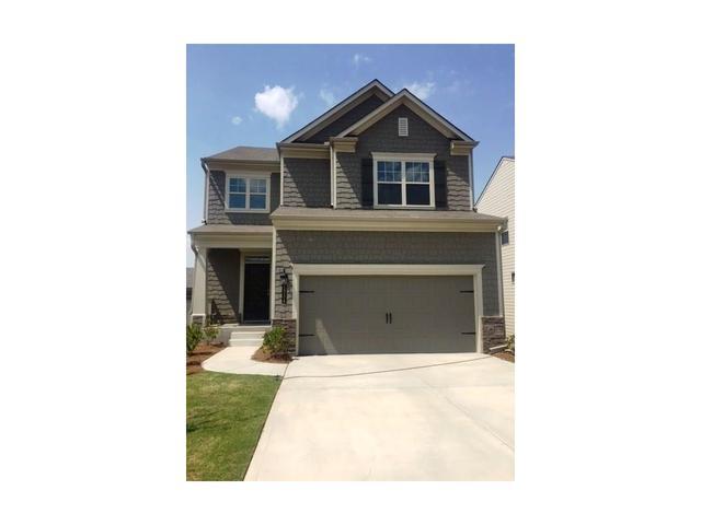 1336 Charcoal Ives Rd, Lawrenceville, GA 30045