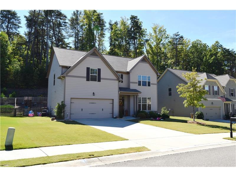 1540 Parkside Village Drive, Cumming, GA 30040