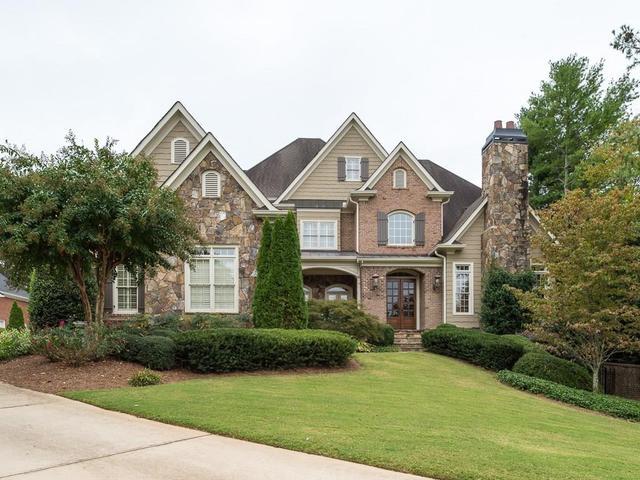 3550 Langley Oaks Ct SE, Marietta, GA 30067
