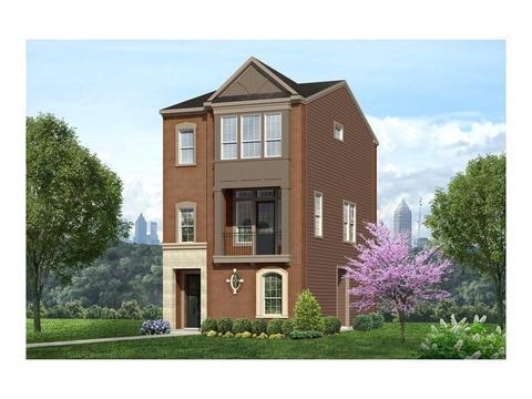 588 Broadview Pl NE, Atlanta, GA 30324