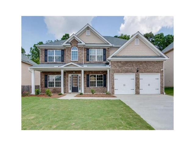604 Cliff Lake Trl, Stockbridge, GA 30281