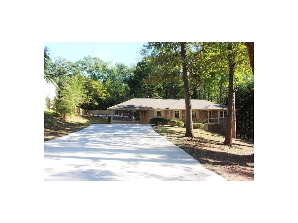 4255 Nowlin Drive SE, Smyrna, GA 30082