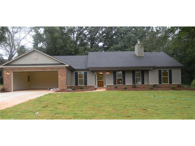 144 Briar Rose Blvd, Jefferson, GA 30549