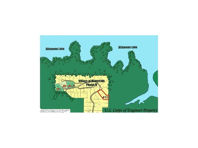70 Somerset Ln, Cartersville, GA 30121